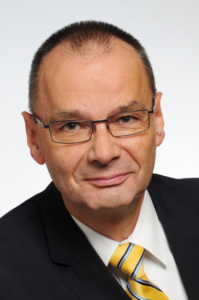Hans Dieter Scheerer